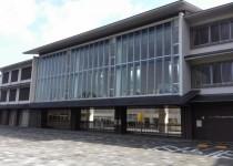 金田小学校